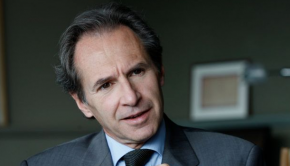 Philippe Crouzet