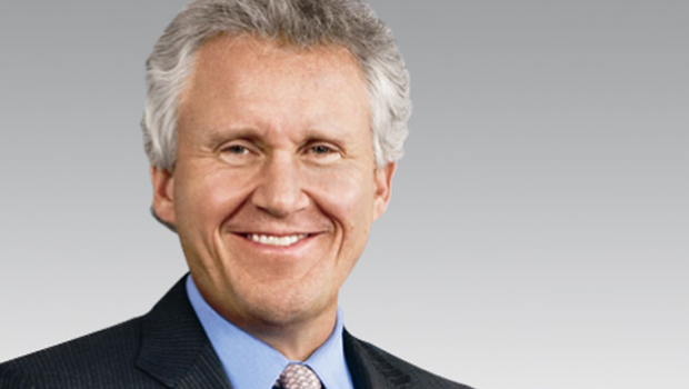 Jeffrey Immelt
