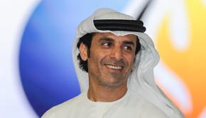 Khadem al-Qubaisi-corpo