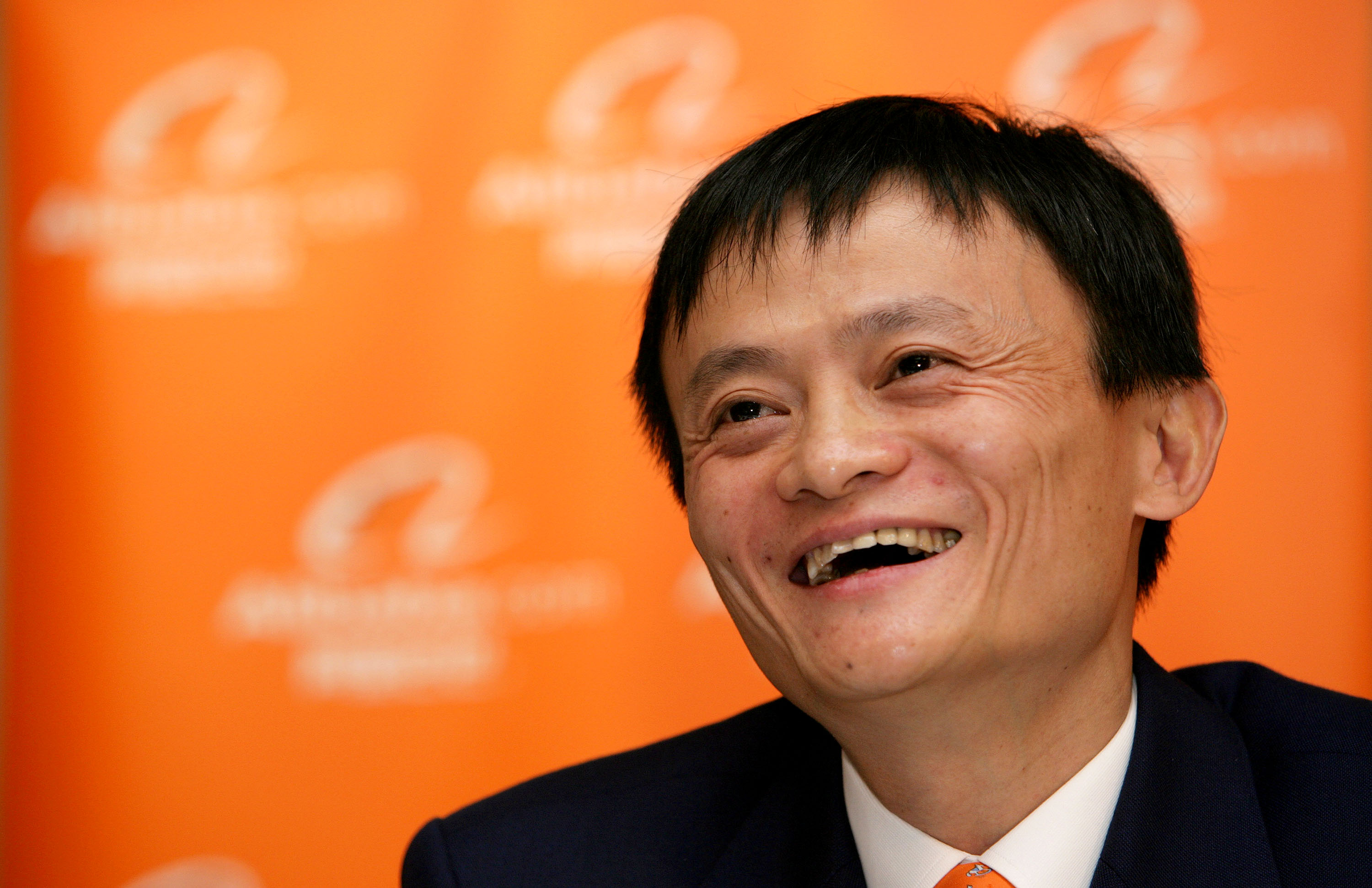 Jack Ma earned a  million dollar salary, leaving the net worth at 37000 million in 2017