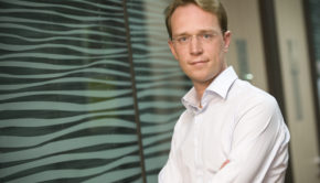 Matthieu Malige - CFO Carrefour