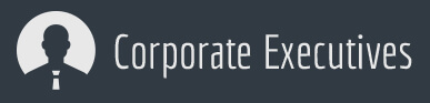 Corporate Executives logo