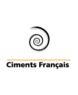 ciments français